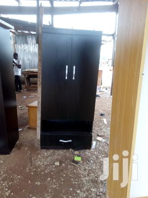 New Two Door Wardrobe | Furniture for sale in Abuja (FCT) State, Lugbe District