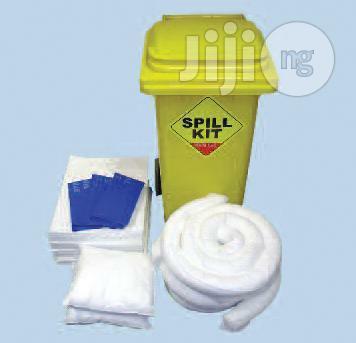 Oil Spill Kits