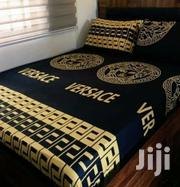Versace Bedspread of All Bed Sizes With Four Pillow Cases | Home Accessories for sale in Lagos State, Ikeja