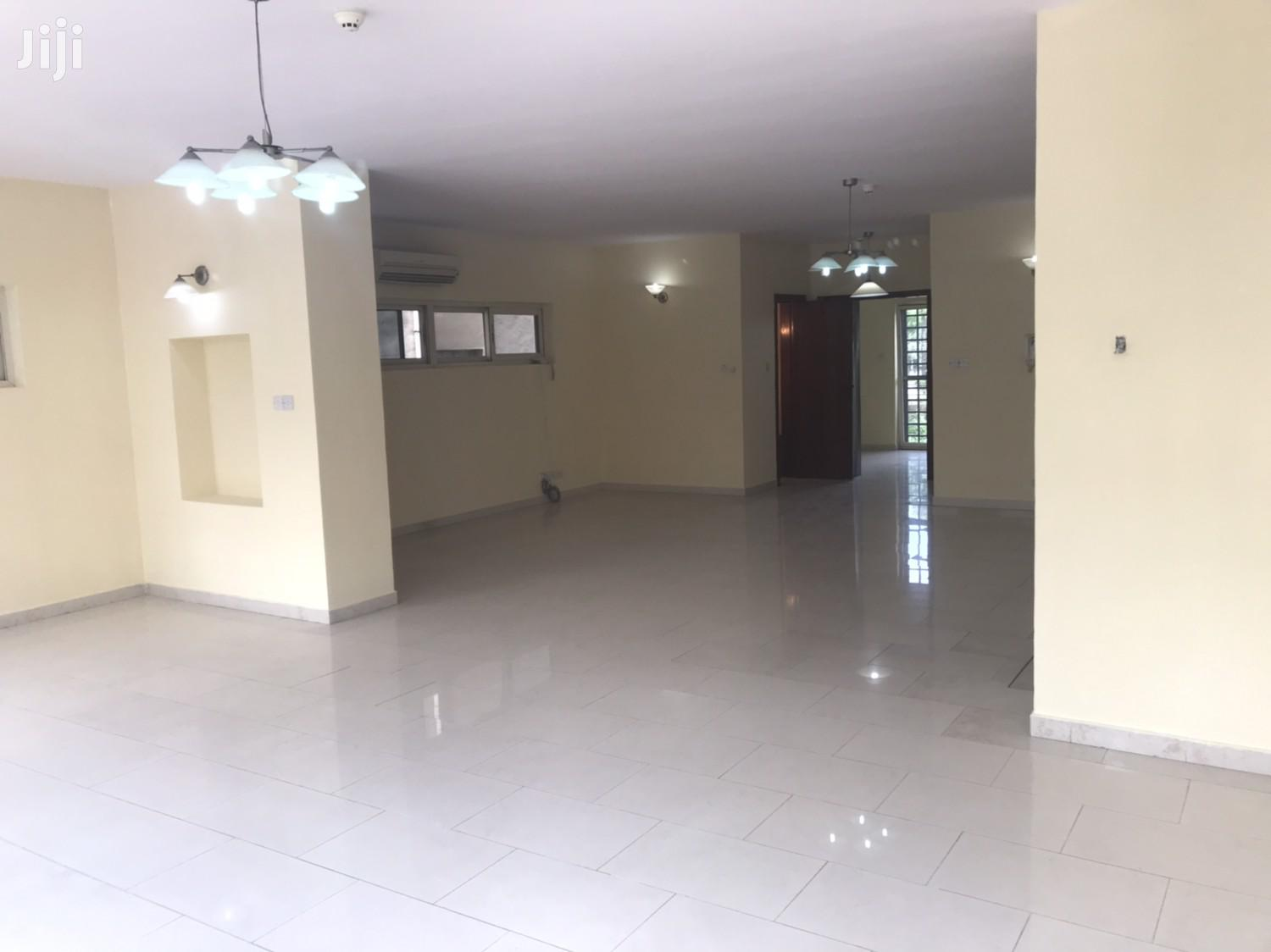 Archive: Ikoyi Penthouse For Lease