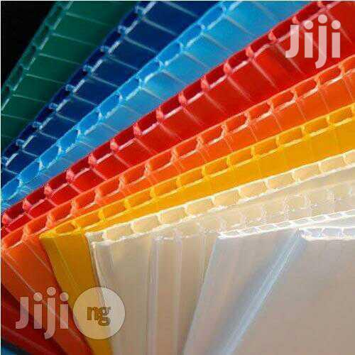 Quality Danpolon/Skylight Polycabonate Sheets