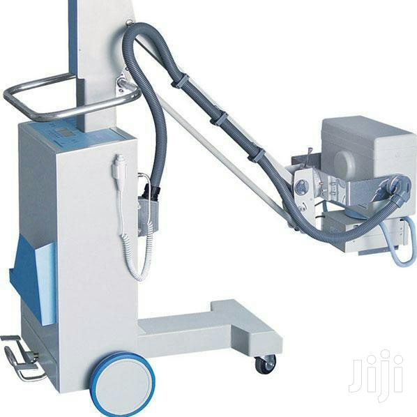 Mobile X-Ray Machine High Frequency Equipment