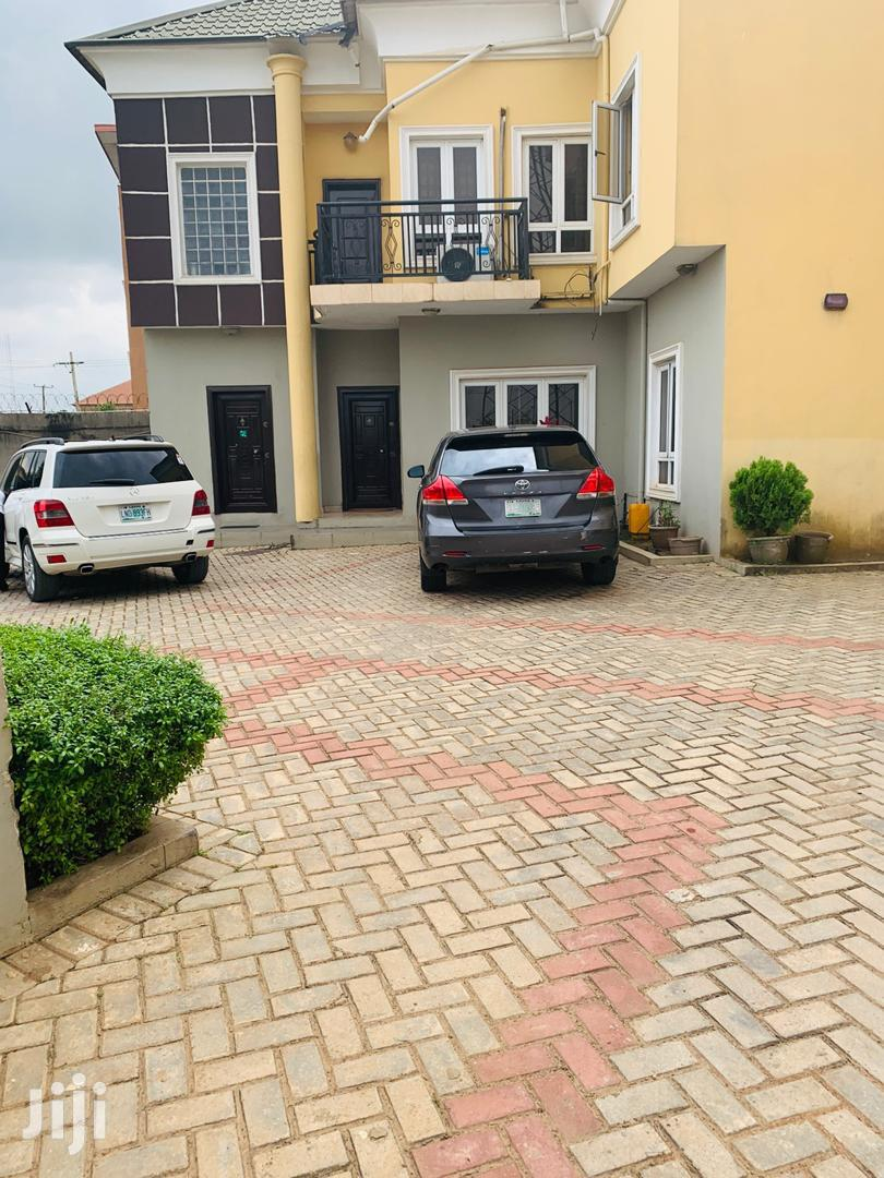 3 Bedroom Flat for Sale | Houses & Apartments For Sale for sale in Magodo, Lagos State, Nigeria