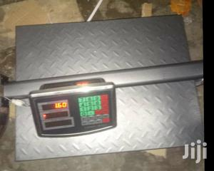 300kg Digital Scale Camry   Store Equipment for sale in Lagos State, Amuwo-Odofin