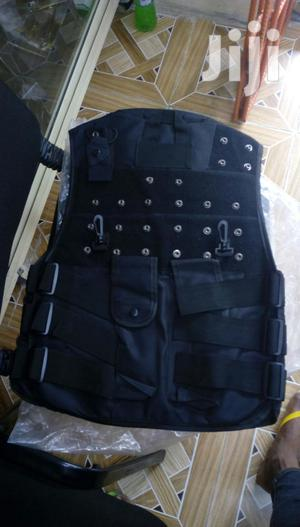 Security Personnel Ammunition Jacket | Safetywear & Equipment for sale in Lagos State, Ikeja