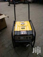 BISON Generator 3.5kva, Key Starter, 100% Copper. Model BS5200 | Electrical Equipment for sale in Lagos State, Ojo