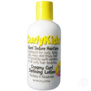 Curly Kids Curl Defining Lotion, 6 Oz