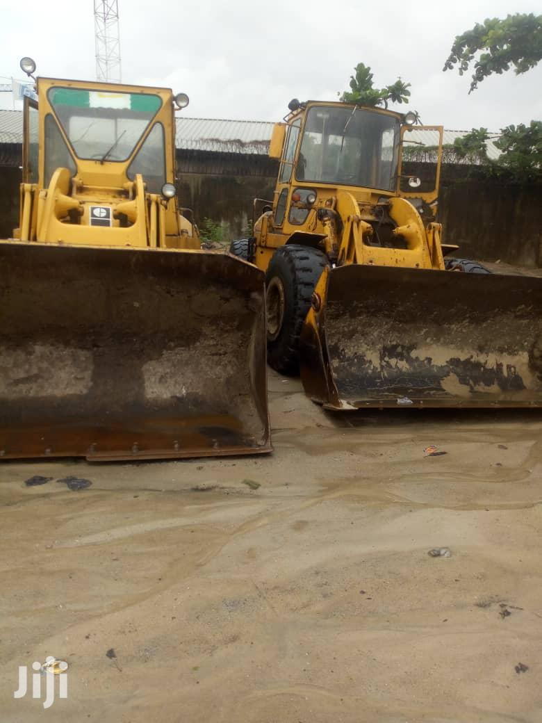 950 Payloader For Sale | Heavy Equipment for sale in Victoria Island, Lagos State, Nigeria