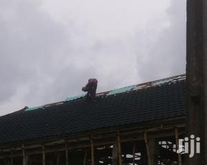 Roman Stone Coated Roofing Tiles | Building & Trades Services for sale in Lagos State, Ajah