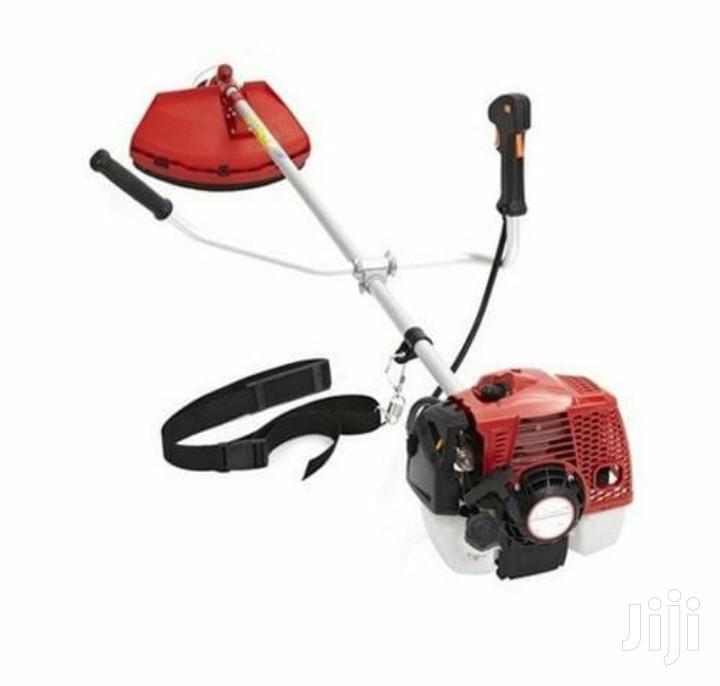 New & Original CG 430 Brush Cutter Maxmech.