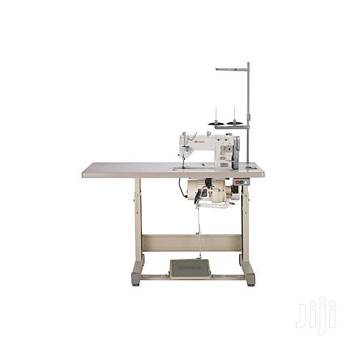 Truth Industrial Straight Sewing Machine