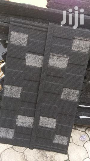 Original Shingle Stone Coated Roofing Sheet   Building Materials for sale in Lagos State, Ajah