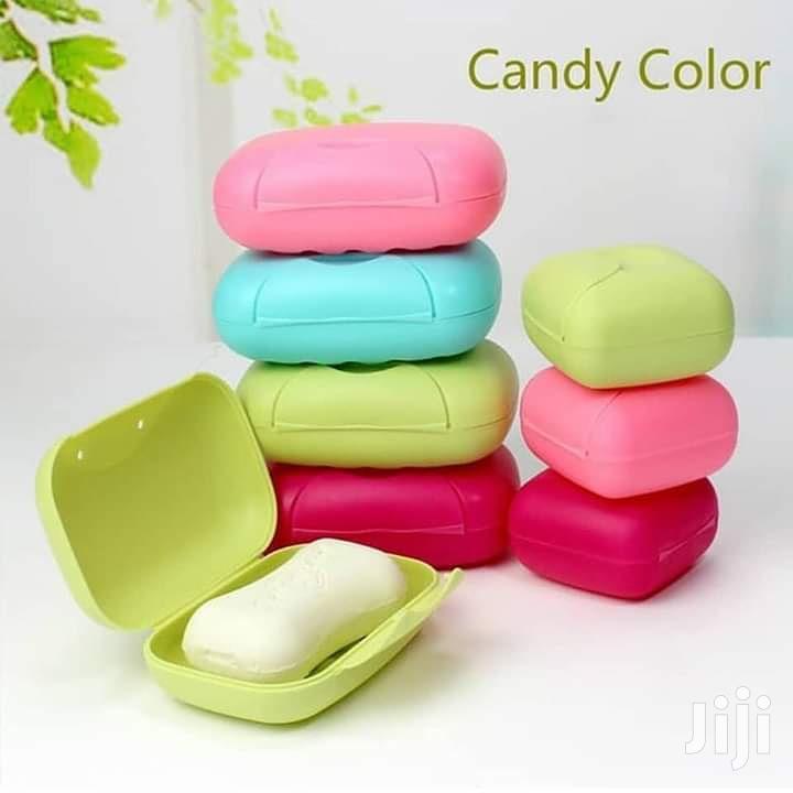 Archive: Candy Soap Case Dozen