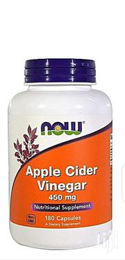 Apple Cider Vinegar 450mg | Vitamins & Supplements for sale in Lagos State, Agege