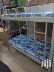 Bunk Bed With Matteras | Furniture for sale in Lagos State, Lekki Phase 1