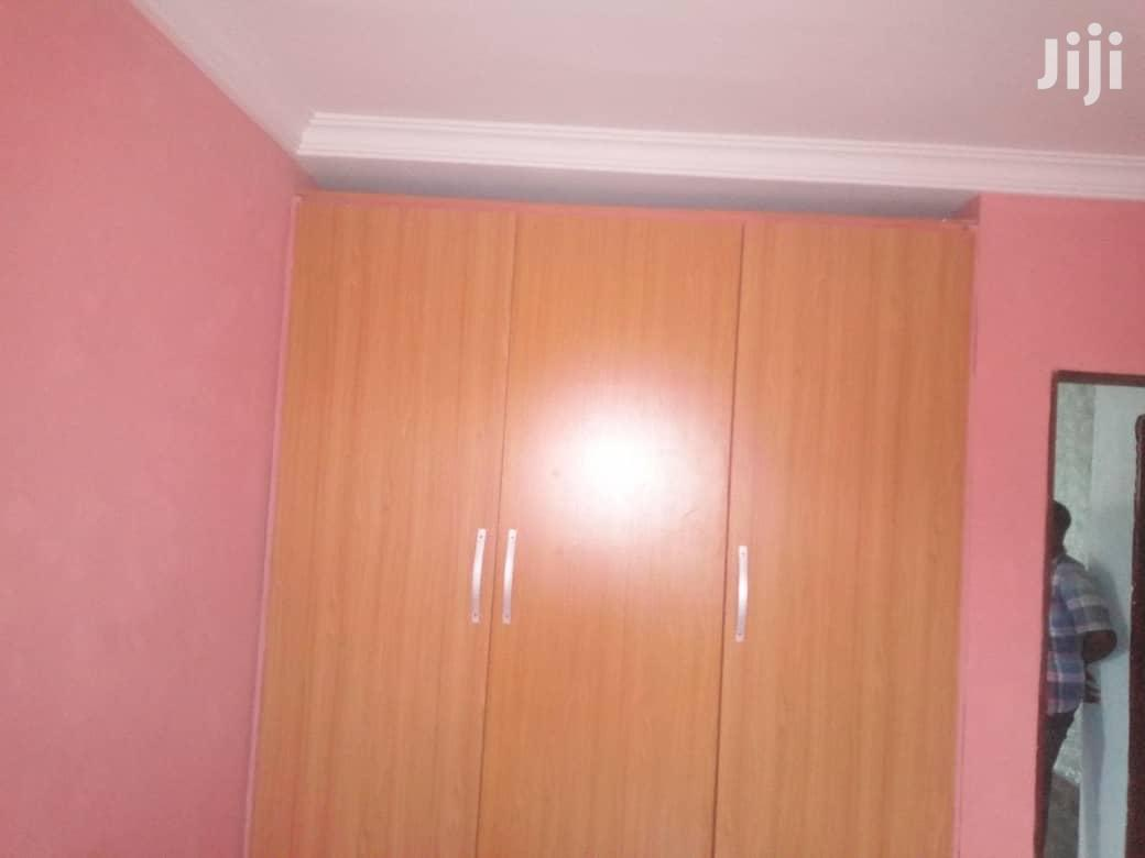 Archive: Newly Built 5 Bedroom Duplex At Amuwodofin Lagos