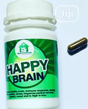 Happy Brain | Vitamins & Supplements for sale in Abuja (FCT) State, Duboyi