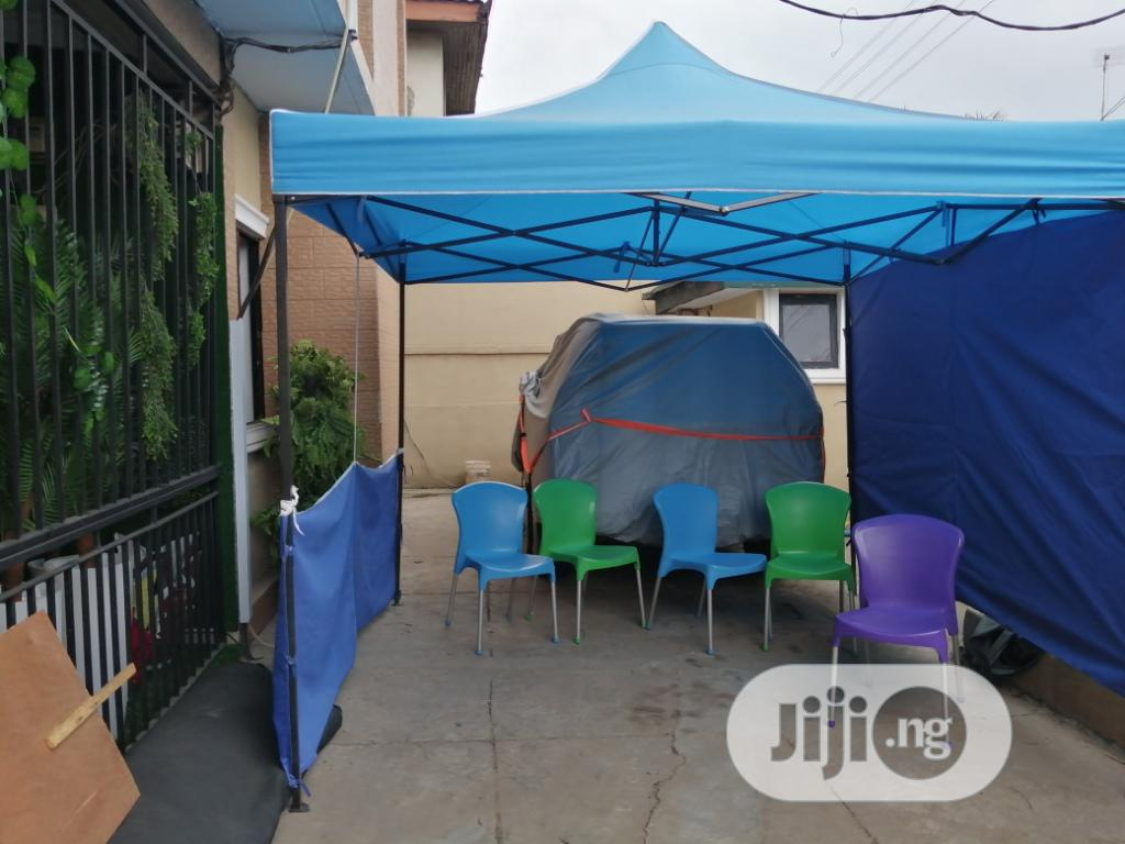 Half/Full Cover Gazebo Canopy For Sale To Re-sellers | Garden for sale in Dutse-Jigawa, Jigawa State, Nigeria