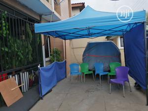 Half/Full Cover Gazebo Canopy For Sale At Affordable Price | Garden for sale in Kebbi State, Birnin Kebbi