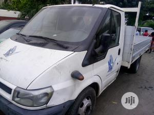 Ford Transit Pickup Truck 2005 White   Trucks & Trailers for sale in Lagos State, Apapa
