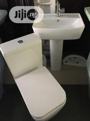 Ideal Standard WC   Plumbing & Water Supply for sale in Lagos State, Orile