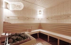 American Fitness Sauna 2 Users Brand New   Tools & Accessories for sale in Lagos State, Ikeja