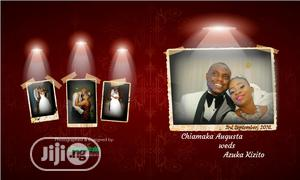 Wedding Photo & Video Coverage | Photography & Video Services for sale in Lagos State