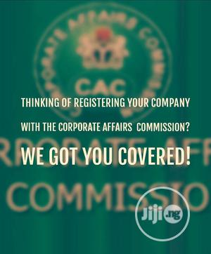 Register Your Business With CAC | Legal Services for sale in Lagos State, Alimosho
