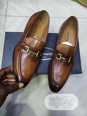 Ferragamo and Louis Vuitton Leather Shoes ( Top Quality) | Shoes for sale in Lagos State, Lagos Island