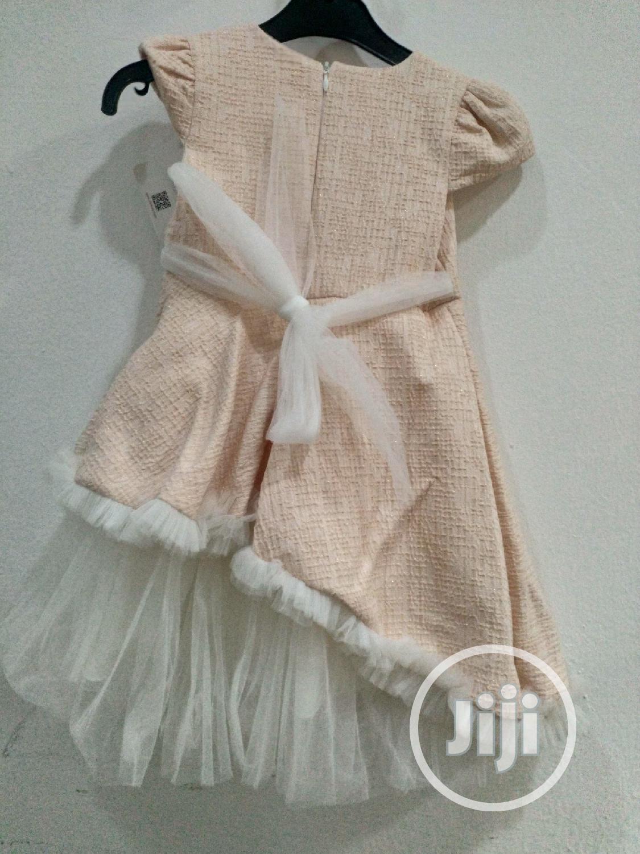 Archive: Elbi Girls Fashion Turkey Gown