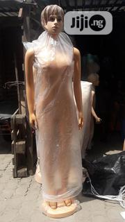 Complete Female Mannequin/Dummy | Store Equipment for sale in Lagos State, Ikotun/Igando