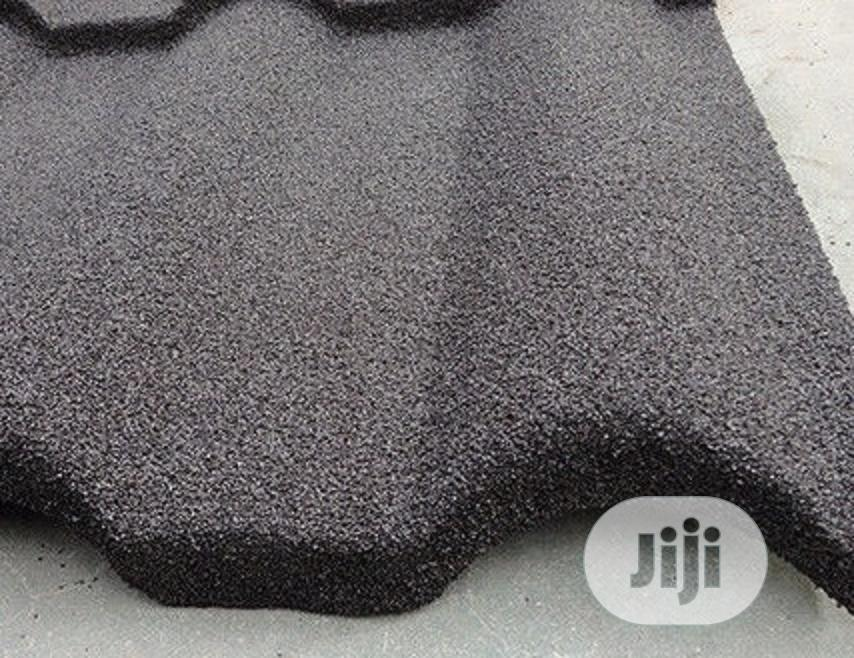 Bond Stone Coated Roof Tiles Metro ( Gerard )