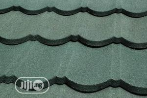 Norsen Gerard Stone Coated Roof Metro Water Gutter | Building Materials for sale in Lagos State, Yaba