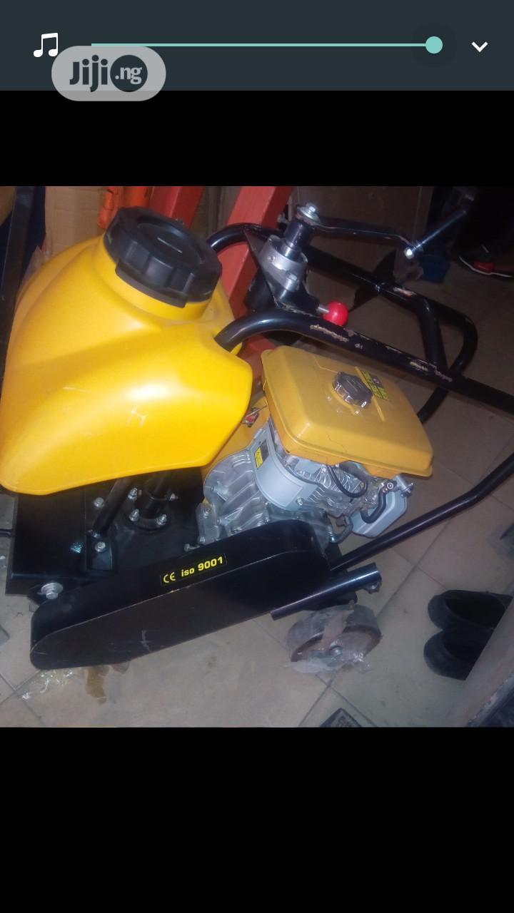 Asphalt Cutting Machine   Hand Tools for sale in Ojo, Lagos State, Nigeria