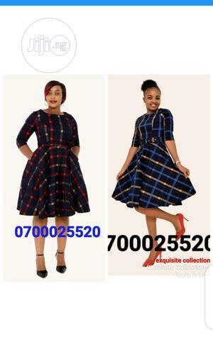 Simple Cooperate Dress | Clothing for sale in Lagos State, Ikeja