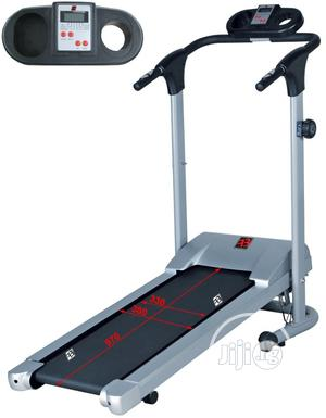Manual Treadmill   Sports Equipment for sale in Abuja (FCT) State, Central Business Dis