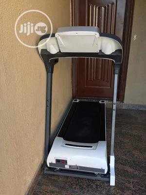 Clean Fairly Used 2.5hp American Fitness Treadmill   Sports Equipment for sale in Lagos State, Maryland