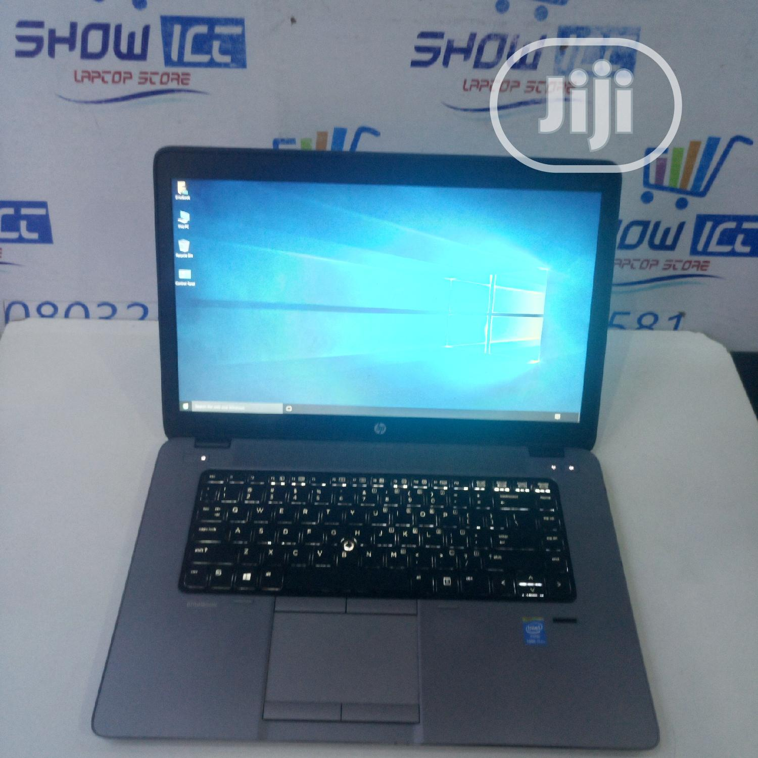 """HP EliteBook 850 G1 15.6"""" Inches 256GB SSD Core I7 16GB RAM 