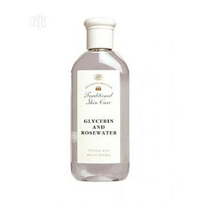Boots Glycerin Rose Water - 200ml | Skin Care for sale in Lagos State, Amuwo-Odofin