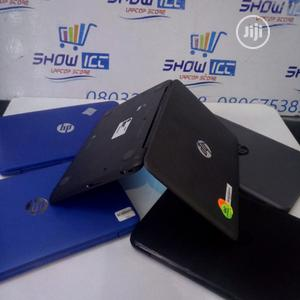 Laptop HP Stream 11 4GB Intel Atom SSD 60GB   Laptops & Computers for sale in Abuja (FCT) State, Asokoro