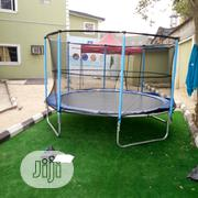 12ft Trampoline | Sports Equipment for sale in Lagos State, Ajah