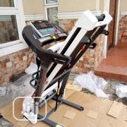 2.5hp Treadmill | Sports Equipment for sale in Lagos State, Alimosho
