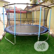 12ft Bouncing Trampoline | Sports Equipment for sale in Lagos State, Alimosho