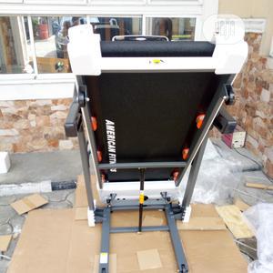 2.5hp American Fitness Treadmill | Sports Equipment for sale in Lagos State, Amuwo-Odofin