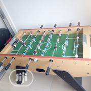 Standard Soccer Table | Sports Equipment for sale in Lagos State, Apapa