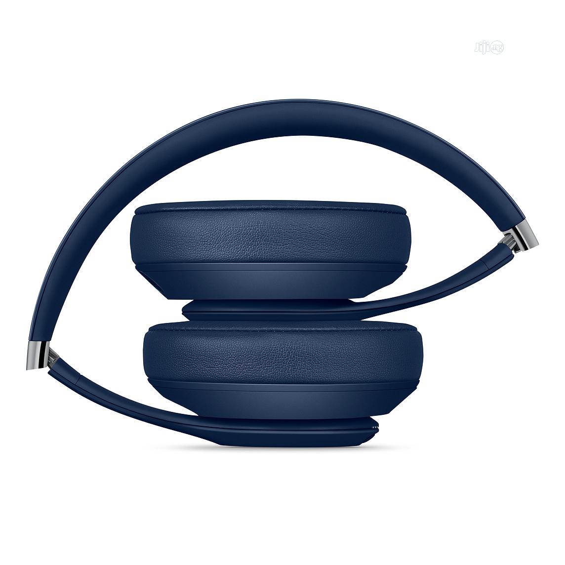 Original Beats Studio 3 Wireless Headphones | Headphones for sale in Ikeja, Lagos State, Nigeria