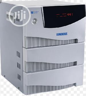 Luminous Cruze+ 3.5kva Sine Wave Inverter   Solar Energy for sale in Lagos State, Ikeja