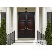 Interdoors Steel Security Door | Doors for sale in Rivers State, Port-Harcourt