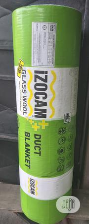 Thermal And Acoustic Insulation (Poly Fibre Glasswool) | Building Materials for sale in Lagos State, Mushin