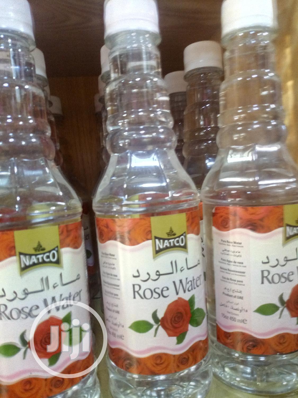 Natco Rose Water --450ml